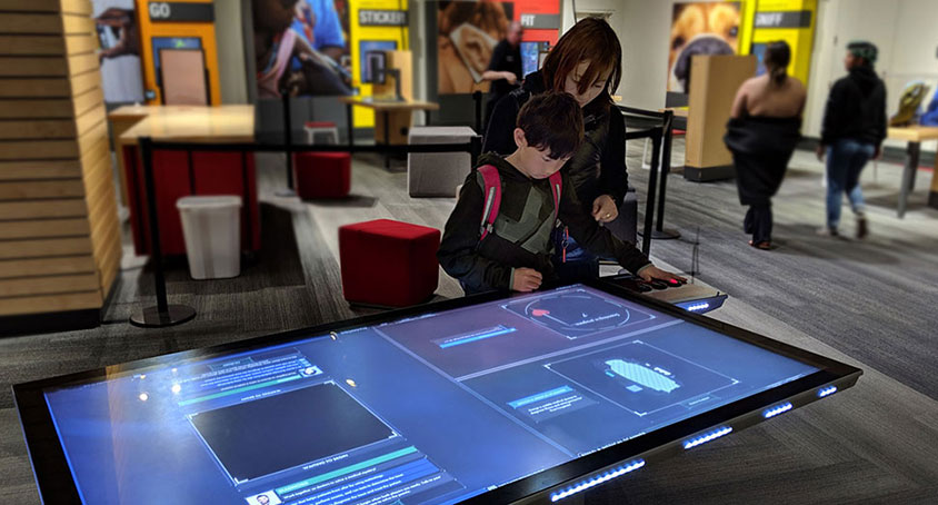 Exhibit on Hand-Held Medical Technology, Inspired by the Qualcomm Tricorder XPRIZE, Debuts at Five Science Centers Across the U.S.