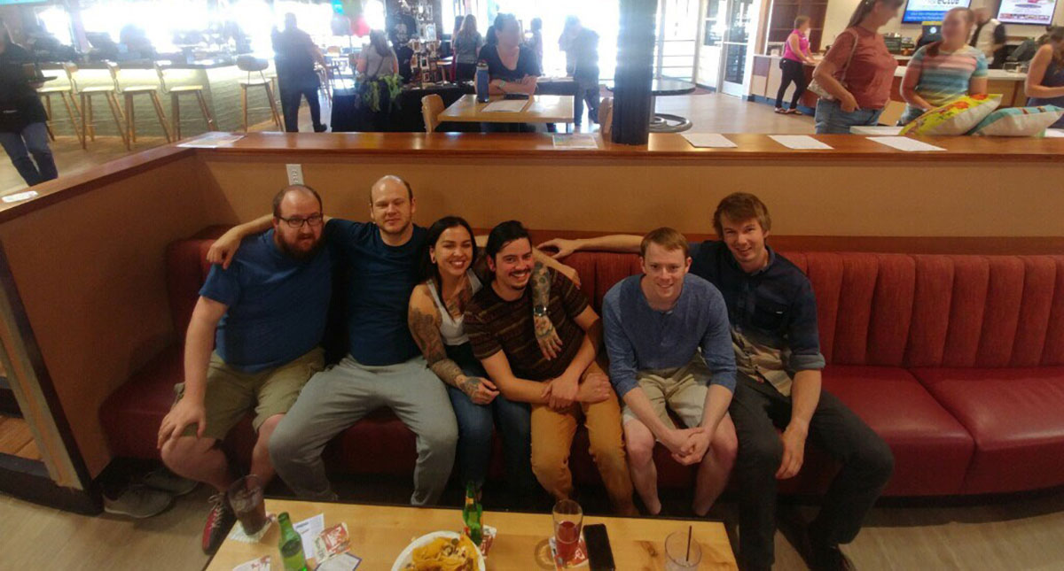 Ideum Supports the 2019 Bowling for Rhinos Fundraiser in Albuquerque, NM.