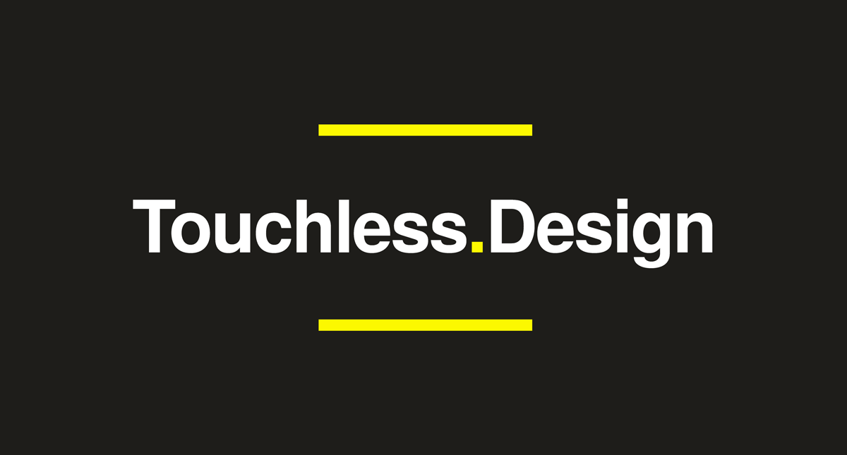 Touchless.Design Press Release